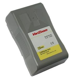 VariZoom Digital 190Wh 14.4V Lithium-ion Rechargeable Battery D-8161A