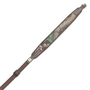 Vero Vellini Quick Attach Rifle Sling with Swivels - Forest Green #V18029: Picture 1 regular