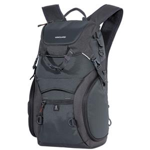 Vanguard Adaptor 45 Camera Backpack, Black: Picture 1 regular