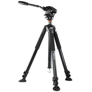 Vanguard Abeo Plus 363AV 3-Section Aluminum Tripod
