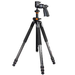 Vanguard Alta Pro 283CGH 3-Section Carbon Fiber Tripod with GH-100 Grip Head: Picture 1 regular