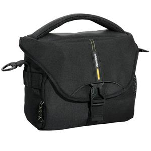 Vanguard BIIN 21 Black Shoulder Bag for DSLR Camera: Picture 1 regular