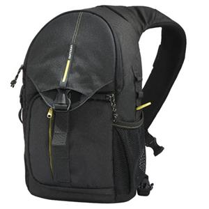 Vanguard BIIN Series 47 Organizer Daypack - Black: Picture 1 regular