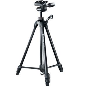 Vanguard MAK 233 Aluminum Alloy 3 Section Tripod MAK233