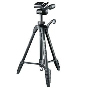 Vanguard MAK 234 Aluminum Alloy 4 Section Tripod MAK234