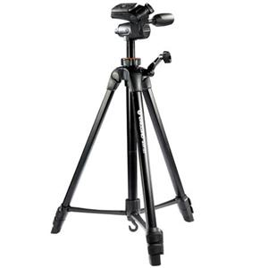 Vanguard MAK 263 Aluminum Alloy 3 Section Tripod MAK263