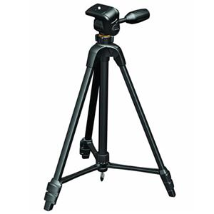 Vanguard MAK S Lightweight 3 Section Aluminum Alloy Tripod MAKS