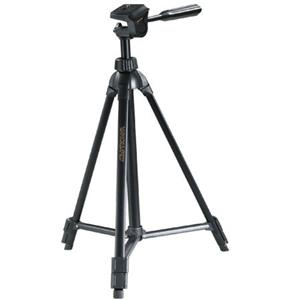 Vanguard MK-1 Lightweight Aluminum 3-Section Tripod MK-1