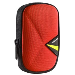 Vanguard Pampas II 6A Camera Pouch, Red: Picture 1 regular