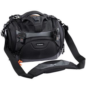 Vanguard Xcenior 30 Laptop Shoulder Bag, Black: Picture 1 regular