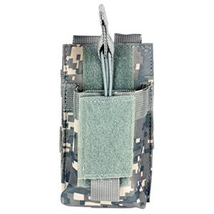 NcSTAR Vism Single Magazine Pouch CVAR1MP2929D
