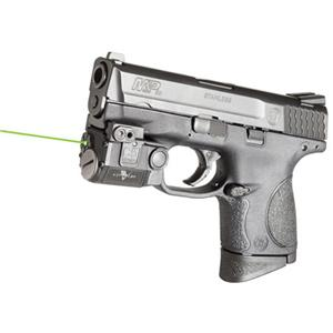 Viridian C5 Green Laser Sub-Compact Sight for Glock: Picture 1 regular