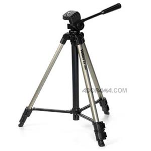 Velbon CX300T/F 3 Section Video Tripod CX300T/F