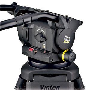 Vinten Vision 250 Pan & Tilt Head, Black wi...: Picture 1 regular