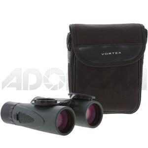 Vortex Optics 10x42 Crossfire Series Waterproof Roof Prism Binocular CFR-4210