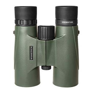 Vortex Optics 8x42 Crossfire Series Waterproof Roof Prism Binocular CFR-4208