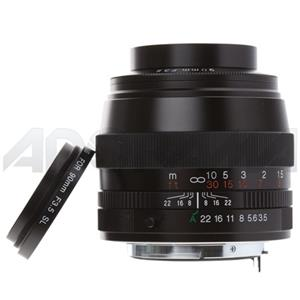 Voigtlander 90mm f/3.5 Sl II Apo-Lanthar, CPU I...: Picture 1 regular