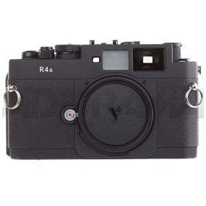 "Voigtlander Bessa R4A Wide Angle 35mm Rangefinder Manual Focus ""M"" Mount Camera Body AA125M"