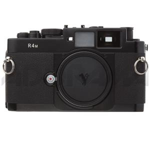 "Voigtlander Bessa R4M Wide Angle 35mm Rangefinder Manual Focus ""M"" Mount Camera Body AA126A"