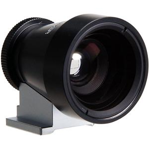Voigtlander Metal Brightline Viewfinder for the 35mm Lens -Black #DA428B: Picture 1 regular