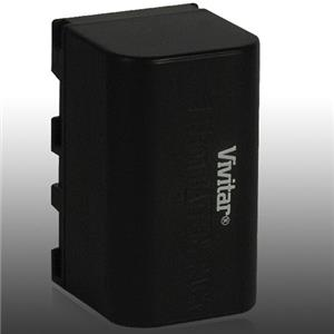 Vivitar Replacement Rechargeable Lithium Battery VIVJB815