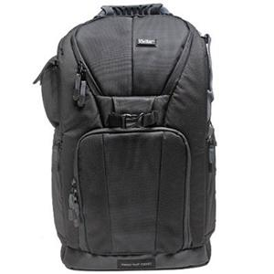 Vivitar Camera Sling Backpack Large - Black: Picture 1 regular