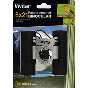 Vivitar CS-821 8x21mm Classic Binocular, 7.2deg.AoV: Picture 1 regular