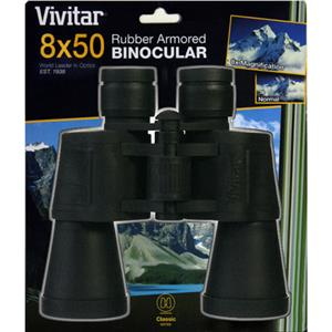 Vivitar CS-850 8x50mm Classic Binocular,5.8deg. AoV: Picture 1 regular