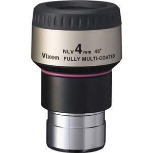 Vixen 37102 4mm Lanthanum NLV Series 1.25in Eyepiece: Picture 1 regular