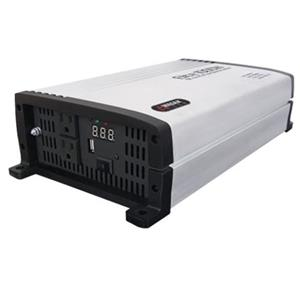 Wagan 1000w Elite Pure Sine Wave Dc To Ac Inverter: Picture 1 regular