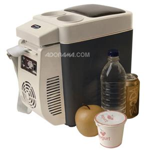 Wagan Tech 2577 7 Liter Personal Fridge/Warmer 2577
