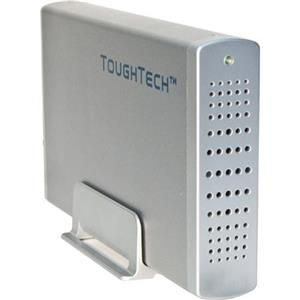 WiebeTech ToughTech Q 0GB Storage Enclosure: Picture 1 regular