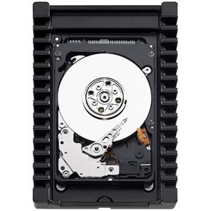 "Western Digital VelociRaptor 600GB 3.5"" Internal Desktop Hard Drive WD6000HLHX"
