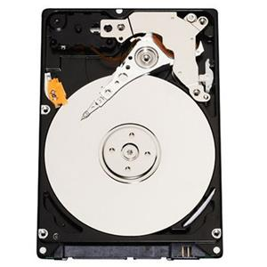 Western Digital Scorpio Black 250GB 2.5