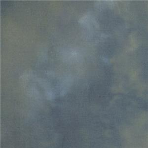 Westcott Masterpiece Muslin Sheet Background, 10' x 24', Gentian Blue #5864: Picture 1 regular