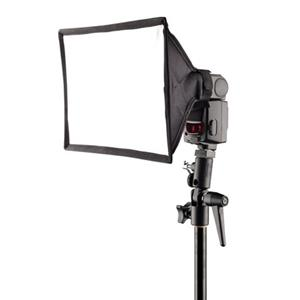 "Westcott 6 x 7"" PocketBox Mini Flash Softbox 266"