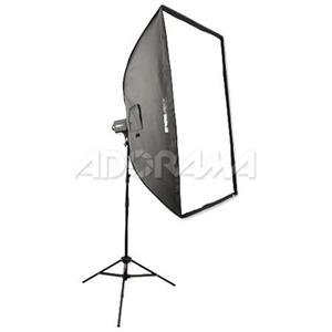 "Westcott Photo Basics 36"" x 48"" Softbox 788"