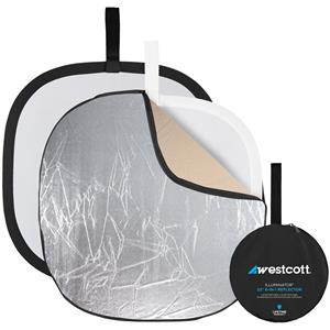 Westcott 6-in-1 20 inch Reflector Kit: Picture 1 regular