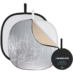 Westcott 6-in-1 30 inch Reflector Kit: Picture 1 regular