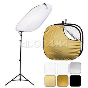Westcott 6-in-1 42 inch Deluxe Reflector Kit: Picture 1 regular