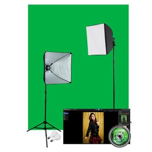 Westcott Photo Basics uLite Photo Illusion Lighting Kit 401