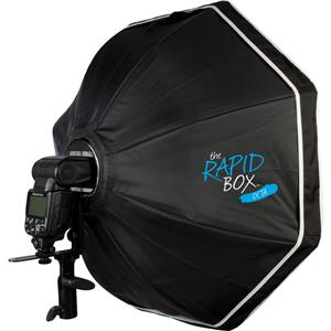 "Westcott Rapid Box 26"" Octa Softbox"