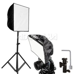 Westcott Speedlight Kit, Mini/Micro Apollo Boxes: Picture 1 regular