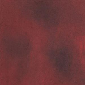 Westcott Washable Sheet Muslin Background 10' x 24' Autumn Red 5883