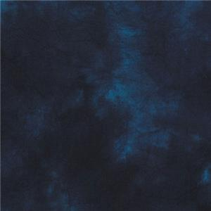 Westcott Washable Sheet Muslin Background 10' x 24' Midnight Sky 5882