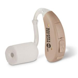 Walkers Game Ear Digital HD Pro Elite Hearing Enhancer WGE-XGE2B