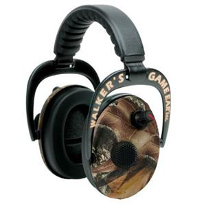 Walkers Game Ear Power Muffs GWP-PMMO