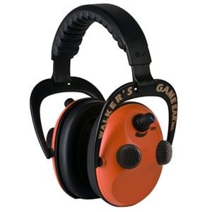 Walkers Game Ear Power Muff Quads GWP-PMQO