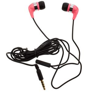"Wicked JawBreaker WI-2152"" Ear Headphones WI-2152"