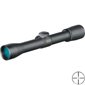Weaver 4x28mm Classic Rimfire RV-4 Riflescope 849430
